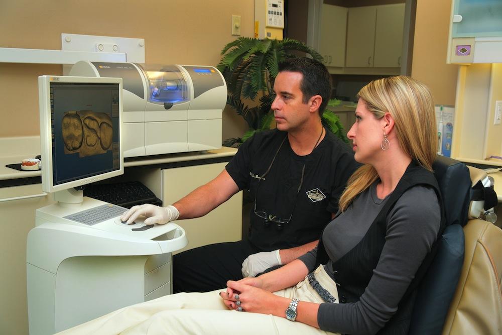 dental scanning